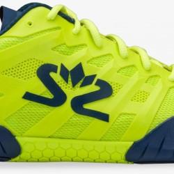 Salming Hawk 2 Shoe Men vīriešu apavi telpu sportam (1230085-1604)