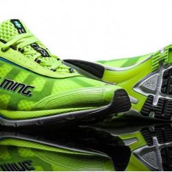 Salming Distance Shoe Men vīriešu skriešanas apavi (1284020-9191)