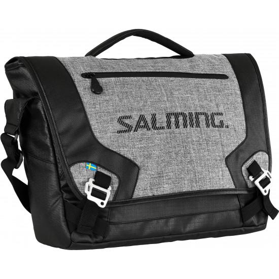 Salming  Broome Messenger Black datorsoma (1158869-0101)