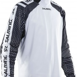Salming Attila Goalie JSY Sr florbola vārtsarga krekls (1149535-0701)