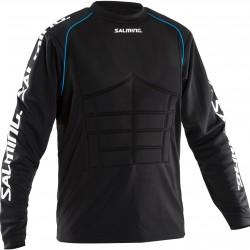 Salming Core Goalie JSY Sr florbola vārtsarga krekls (1145423-0101)
