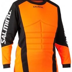 Salming Atlas Goalie JSY Jr florbola vārtsarga krekls (1148538-0801)