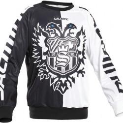 Salming Crest Handball Goalie JSY Sr handbola vārtsarga krekls (11906817)
