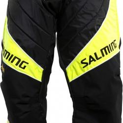 Salming Cross Goalie PANT  florbola vārtsarga bikses (1141418-0109}