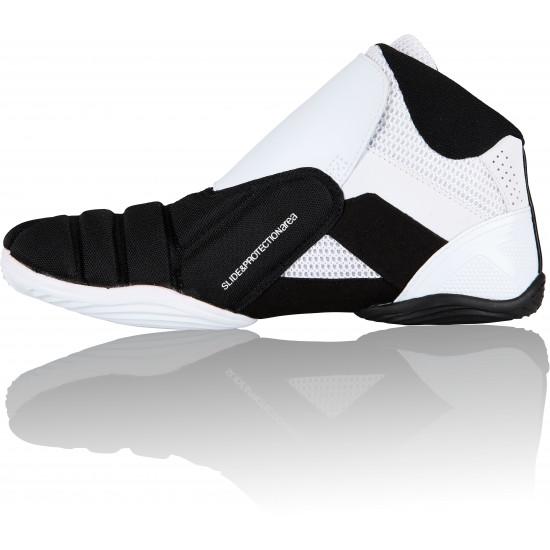 Salming Slide 5 Goalie Shoe florbola vārtsarga apavi (1238084-0701)