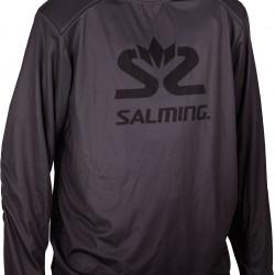 Salming Legend Goalie JSY Sr florbola vārtsarga krekls (1140535-1101)