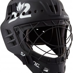 Salming Phoenix Elite Helmet florbola vārtsarga aizsargmaska (1149428-0101)