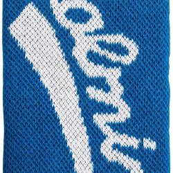 Salming Wristband Long Blue florbola spēlētāja garā sviedru aproce (1184841-0308)