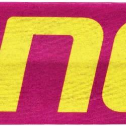 Salming Headband 7cm Pink florbola spēlētāja galvas apsējs (1184848-5151)