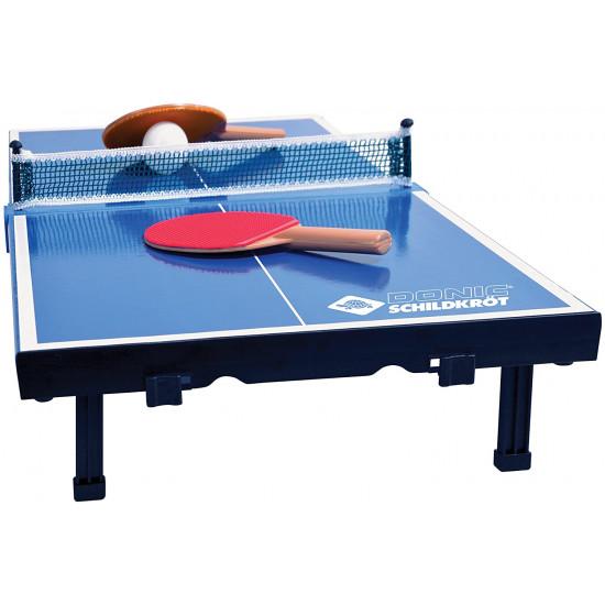 Donic-Schildkröt Mini Table Tennis tenisa galds (838576)