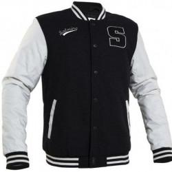 Salming Baseball Jacket klasiskā beisbola jaka (1164543)