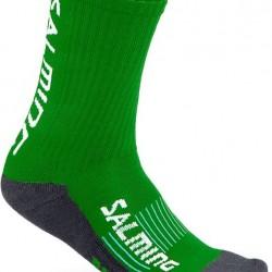 Salming 365 Green Advanced Indoor Sock sporta zeķes (1190620-6-35)