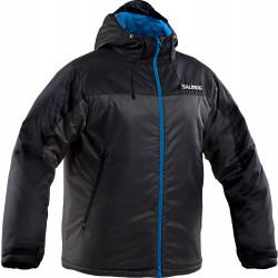 Salming Kiruna Team Jacket sporta vējjaka ar kapuci (1191632-0110)