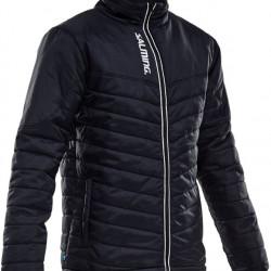 Salming League Jacket sporta vējjaka ar augstu kaklu (1197696-0101)