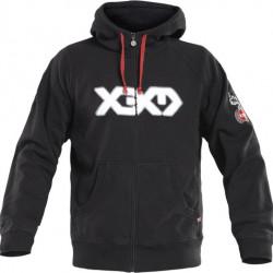 X3M Hood Core bērnu sporta jaka ar kapuci (31605090)