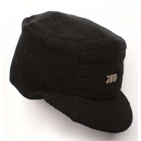 X3M Mark Knitted Cap ziemas cepure (9000)