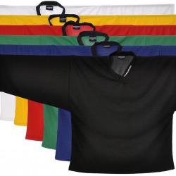 Sherwood Goalie Practice Jersey Black hokeja vārtsarga treniņkrekls (42010)