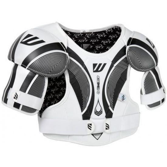 Winnwell Shoulder Pad GX-4 Sr hokeja spēlētāja krūšu bruņa (SP0704SR)