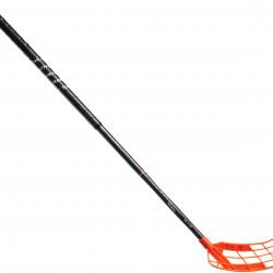 Salming Q1 KickZone™ TipCurve™ 5° florbola spēlētāja nūja (1107223)