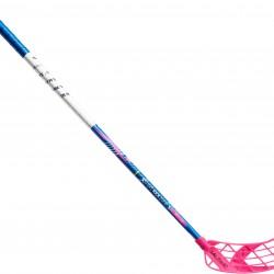 Salming Q5 X-Shaft™ KickZone™ TipCurve™ 3° Jr florbola spēlētāja nūja (1107282)
