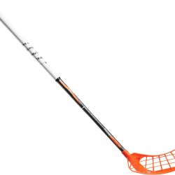 Salming Q2 KickZone™ TipCurve™ 5° RS Edt Youth florbola spēlētāja nūja (1107175)