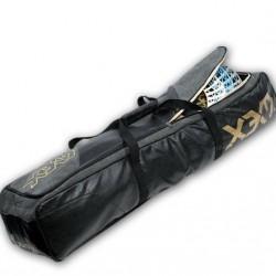 X3M Toolbag Hopper florbola spēlētāja lielā nūju soma (6112)