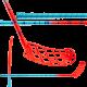 Salming Aero™ Z 32 florbola spēlētāja nūja (1099807-3705)