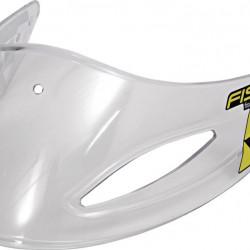 Fischer Throat Pro Clear hokeja vārtsarga kakla sargs (H04915)
