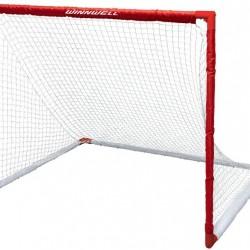 Winnwell 54IN/1.37M Collapisble PVC Hockey Net PVC hokeja vārti (HN54F1212PVC2.4)