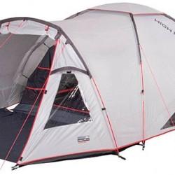 High Peak Alfena 3.0 kupolveida telts (11433)