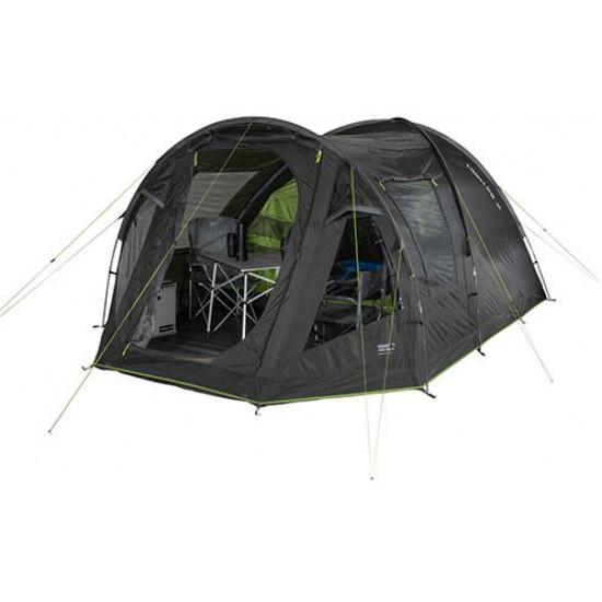 High Peak Andros 4 kupolveida telts (11421)
