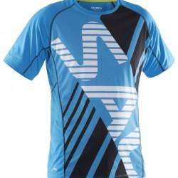 Salming Running Tee Men skriešanas t-krekls (1274307-1313)