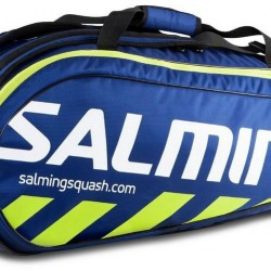 Salming Pro Tour 9R Racket Bag skvoša rakešu soma (1154834-0491)
