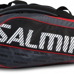 Salming Pro Tour 12R Racket Bag skvoša rakešu soma (1156834-0105)
