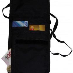High Peak Messina Neck Wallet XL kaklā karināms tūrisma maks (32072)