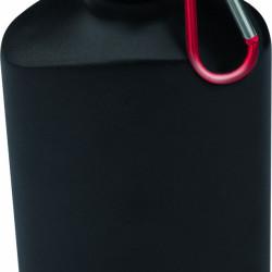 High Peak Aluminium Drinking Bottle 0.5L Oval alumīnija dzeramā pudele (41475)