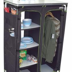 Simex Sport Multi Cupboard Merano multifunkcionālais kempinga skapis (42190)