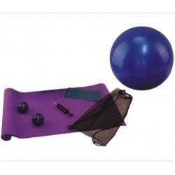 Buffalo Yoga Set speciālais jogas treniņa komplekts (65672)