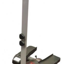 Stamm Bodyfit Twist Stepper With Balance Bar steperis ar balances rokturi  (FL507H)