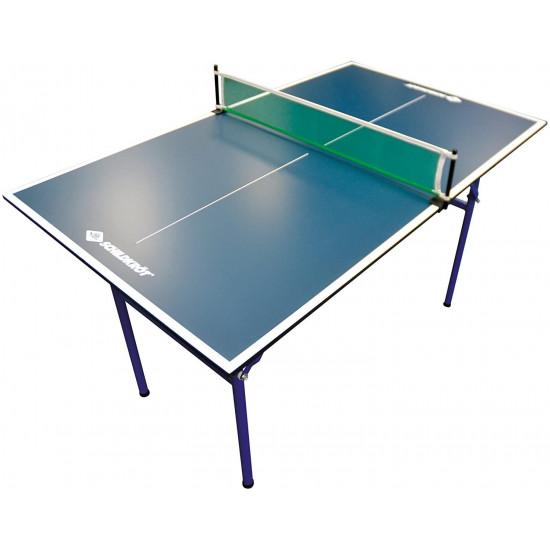 Donic-Schildkröt Midi XL Table Tennis tenisa galds (838579)