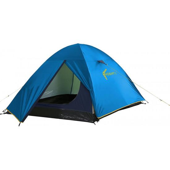 Best Camp Hobart 2 kupolveida telts (15124)