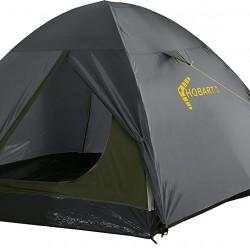 Best Camp Hobart 2 kupolveida telts (15160)