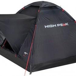 High Peak Beaver 3 kupolveida telts (10320)
