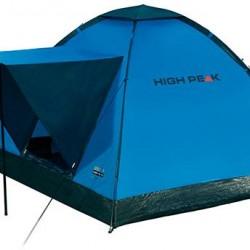 High Peak Beaver 3 kupolveida telts (10167)