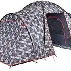 High Peak Como 4 kupolveida telts (10234)