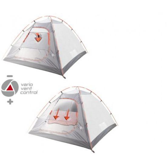 High Peak Ancona 4 kupolveida telts (10243)